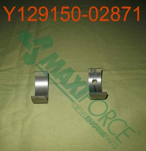 HHP - 12915002871 | Yanmar 84/86/88 0.25mm Main Bearing - Image 1