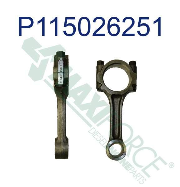HHP - 115026251 | Perkins/Shibaura 403C-15/N844 Connecting Rod, New - Image 1
