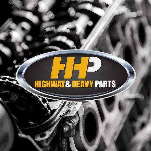 HHP - TRE64212 | John Deere 6076 Out of Frame Rebuild Kit, New - Image 1