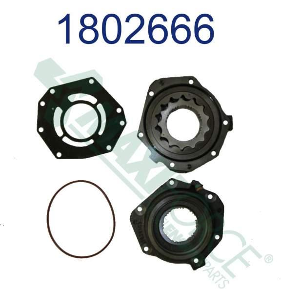 HHP - 1802666C92 | Navistar/International DT360/DT414 Oil Pump, New - Image 1