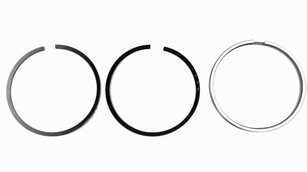 HHP - 41158022 | Perkins Ring Set, Piston - Image 1