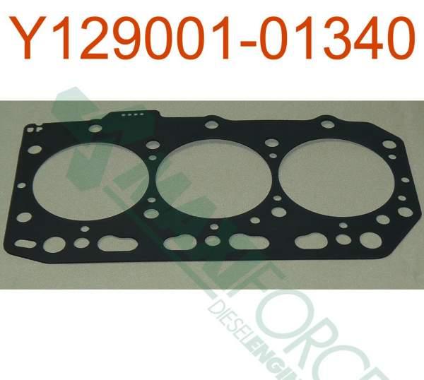 HHP - 12900101340 | Yanmar 3TNE88/3TNV88 Head Gasket Set - Image 1