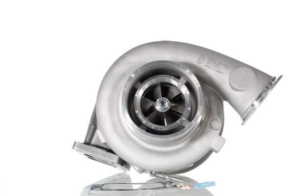 HHP - Turbocharger for Detroit Diesel S60 - Image 1