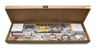 HHP - 3406472 | Caterpillar 3406E In-Chassis Gasket Set, New - Image 1