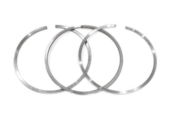 HHP - 23503747 | Detroit Diesel S50/S60 Piston Ring Set - Image 1