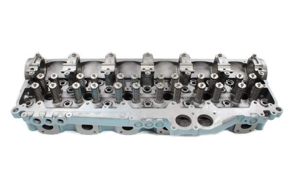 HHP - 23525566 | Detroit Diesel Series 60 11.1/12.7 Loaded Cylinder Head, Remanufactured - Image 1