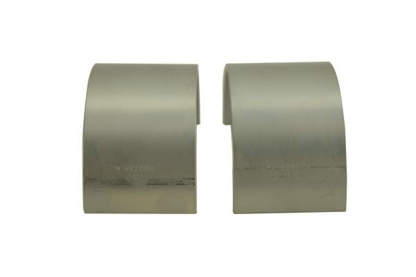 HHP - 9Y7735G | Caterpillar 3406E/C15 STD Grooved Wide Journal Connecting Rod Bearing - Image 1