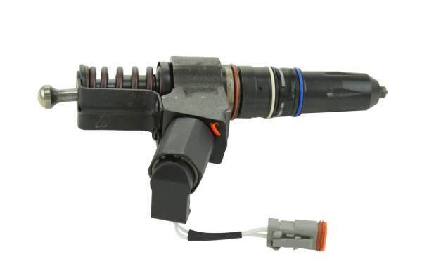 HHP - 3083846| Cummins N14 Celect Fuel Injector, Remanufactured - Image 1