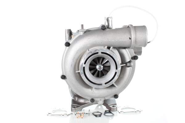 HHP - 12642314 | GM Duramax LML Turbocharger, Remanufactured - Image 1