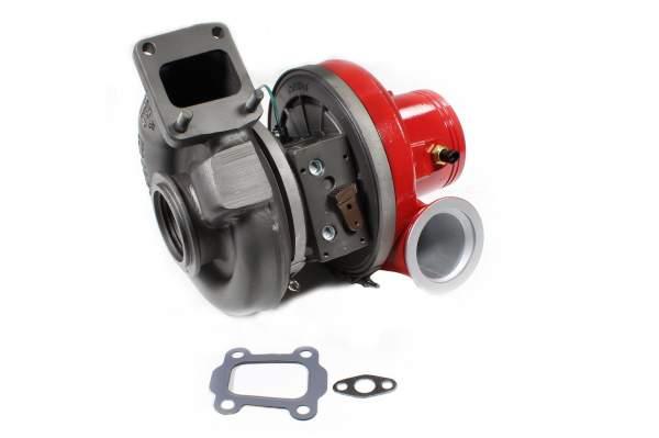 HHP - 4309078 | Cummins ISX15 Short Turbochargers, Remanufactured - Image 1