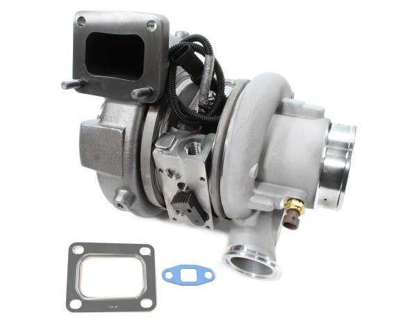 HHP - 3795912 | Cummins ISL/ISC Short Turbocharger, Remanufactured - Image 1