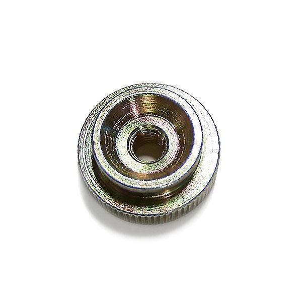 HHP - 2453345000 | Robert Bosch Nut - Image 1