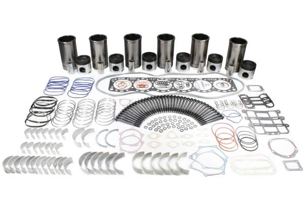 HHP - 23532561Q | Detroit Diesel S60 Overhaul Rebuild Kit, New - Image 1