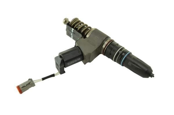 HHP - 3411764 | Cummins N14 Celect Fuel Injector, Remanufactured - Image 1