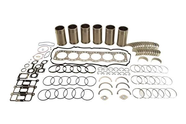 HHP - IFS60-5M | Detroit Diesel Series 60 12.7L EGR Inframe Rebuild Kit, No Pistons - Image 1