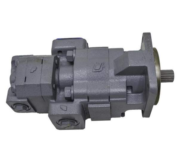 HHP - 257954A1 | Cnh Replacement Hyd Pump - Image 1