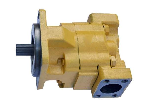 HHP - 257953A1 | Cnh Replacement Hyd Pump - Image 1