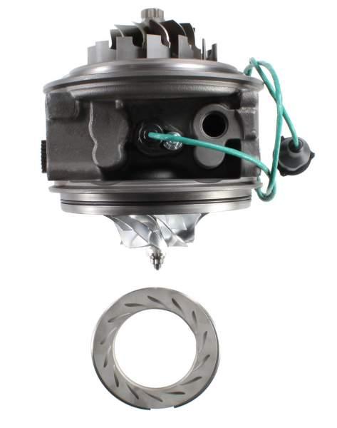 HHP - 3773436CHRA | Mack/Volvo MD11 Center House Rotating Assembly, New - Image 1