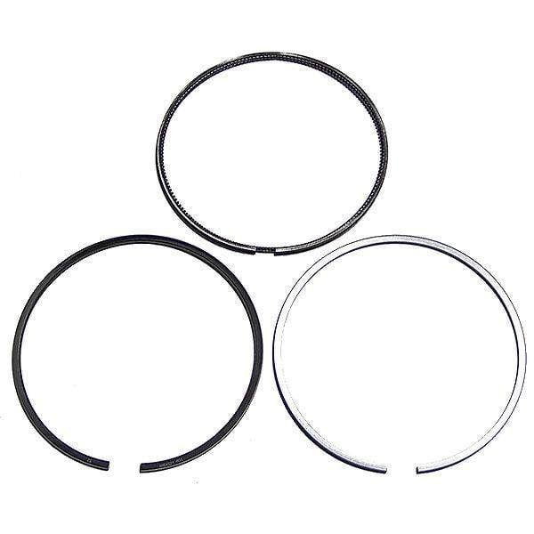 HHP - 4089154 | Cummins ISX Piston Ring Set, New - Image 1
