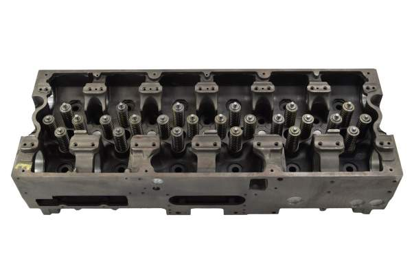 HHP - 3412277 | Cummins ISX/QSX Dual Cam Loaded Cylinder Head, Remanufactured - Image 1