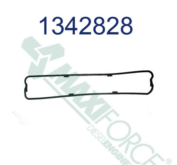 HHP - 1342828 | International/Navistar DT414 Valve Cover Gasket, New - Image 1