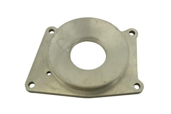 HHP - 7C9222 | Caterpillar 3406/B/C/E, C15 Water Pump Adaptor Plate (Aluminum) - Image 1