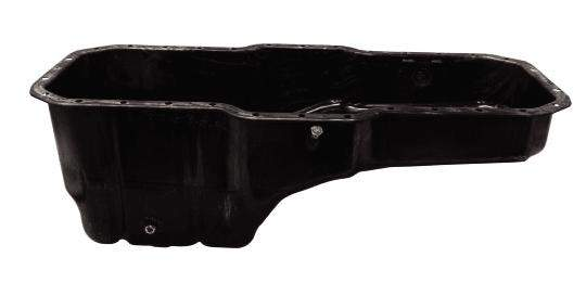 HHP - 240GB5271M4 | Mack Aset Units Oil Pan, New - Image 1