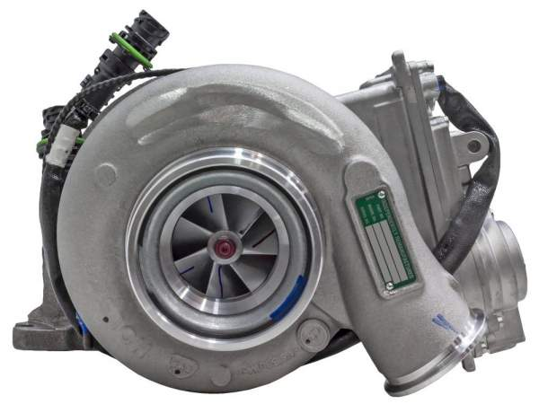 HHP - Turbocharger for Volvo, Remanufactured - Image 1