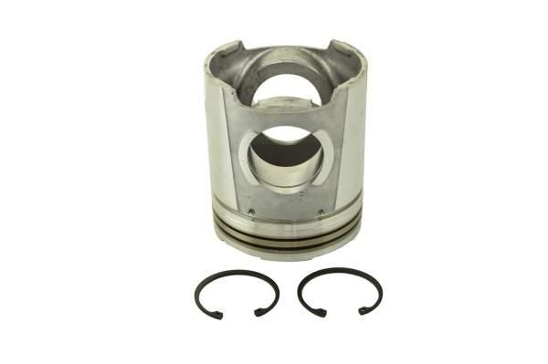 HHP - 3803754 | Cummins N14 Anodized Celect Piston Kit - Image 1