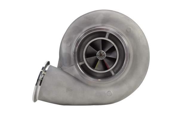 HHP - 171702 | 171702 | Detroit Diesel Turbocharger, New - Image 1