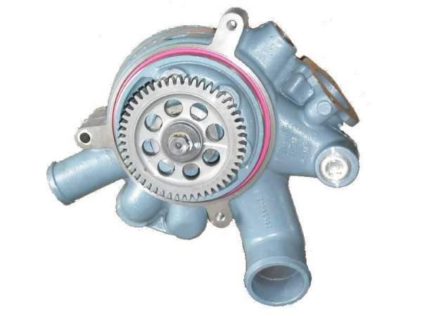 HHP - 23538636 | Detroit Diesel Series S60 14L Water Pump, New - Image 1