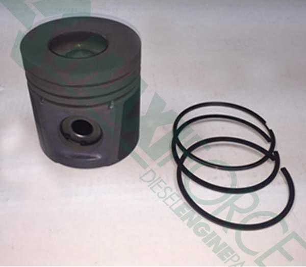 HHP - 2889942 | Caterpillar 3054C/3054E Piston & 0.5mm Piston Ring Set, New - Image 1