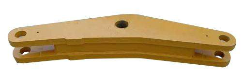 HHP - 232194A1 | Case Bell crank with Center Bushings, New - Image 1