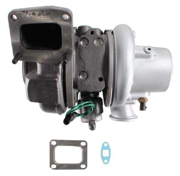 HHP - 4955462RX | Cummins Turbocharger, Remanufactured - Image 1