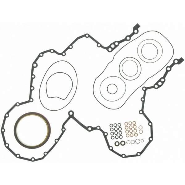 HHP - 2341866   Caterpillar 3406E Front Structure Gasket Set - Image 1