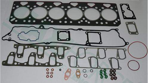 HHP - 216-9612 | Caterpillar 3056E Top Gasket Set, New - Image 1