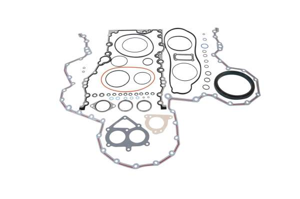 HHP - 2533435 | Caterpillar C15 Acert Front Structure Gasket Set, New - Image 1