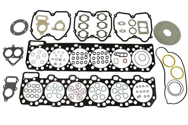 HHP - MCBC15993   Caterpillar C15/3406E Cylinder Head Gasket Set, New - Image 1