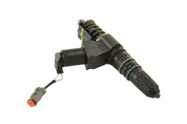 HHP - 3411761 | Cummins N14 Celect Fuel Injector, Remanufactured - Image 1