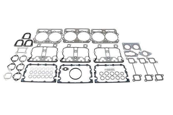 HHP - 3803716 | Cummins N14 Upper Engine Gasket Set, New - Image 1