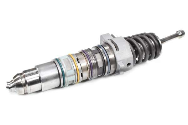 HHP - 4954888 |Cummins ISX Fuel Injector, Remanufactured - Image 1