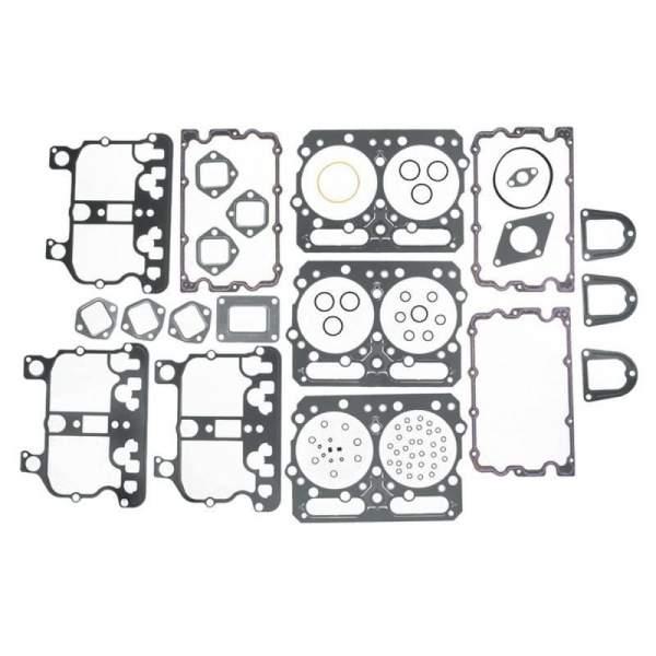 HHP - 4089368   Cummins N14 Upper Engine Gasket Set, New - Image 1