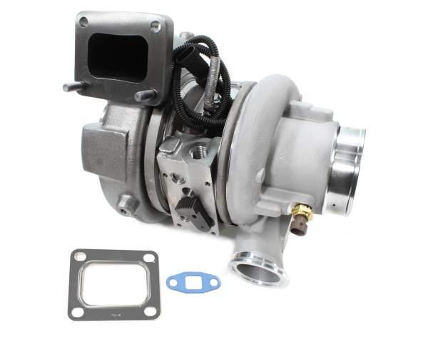 HHP - 3795912   Cummins ISL/ISC Short Turbocharger, Remanufactured - Image 1