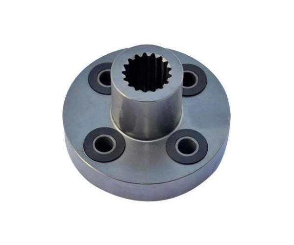 HHP - 257948A1 | Coupling (17 Teeth) - Image 1