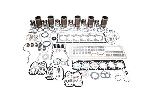 HHP - OH1495566 | Caterpillar 3406E Out-of-Frame Rebuild Kit - Image 1