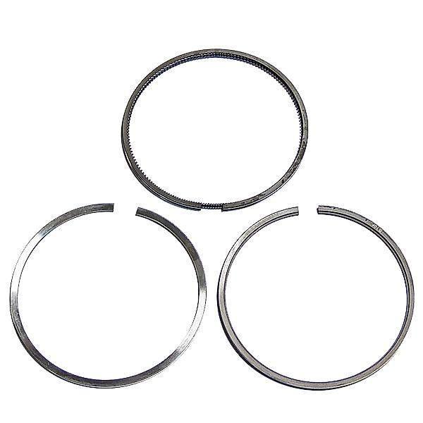 HHP - 3802917   Cummins B-Series .50mm Piston Ring Set - Image 1