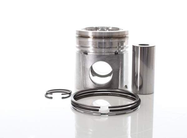 HHP - 4089671 | Cummins B-Series 1.00mm Piston Kit - Image 1
