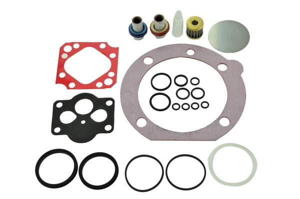 HHP - 3803478 | Cummins N14 Fuel Pump Overhaul Seal and Gasket Kit, New - Image 1