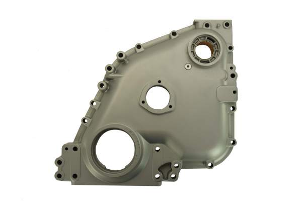 HHP - 3076496 | Cummins N14 Front Gear Cover, New - Image 1
