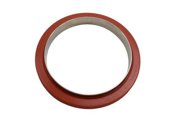 HHP - 23516969 | Detroit Diesel S50/S60 Crankshaft Rear Seal Assembly - Image 1
